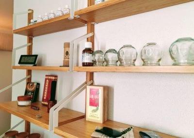 Cabinet d'acupuncture à LAUSANNE